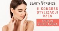Beauty Trends 2019 II Kongres stylizacji rzęs