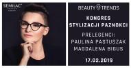 Beauty Trends 2019 Kongres stylizacji paznokci