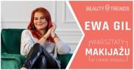 Beauty Trends 2019 Warsztaty makijażu z Ewą Gil
