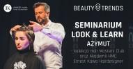Beauty Trends by HAIR - Seminarium LOOK & LEARN