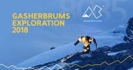 Gasherbrums Exploration 2018