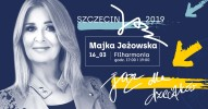 Szczecin Jazz 2019 Majka Jeżowska & Szczecin Jazz