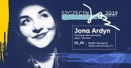 Szczecin Jazz 2019 Jona Ardyn