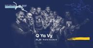 Szczecin Jazz 2019 Q Ya Vy ft. Maciej Sikała & Jose Torres