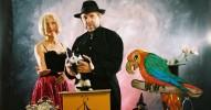 Magiczny Wieczór Kabaretowy Prima Aprilis
