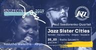 Szczecin Jazz 2019 Jazz Sister Cities