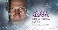 Szczyt Marzeń - moja droga na K2