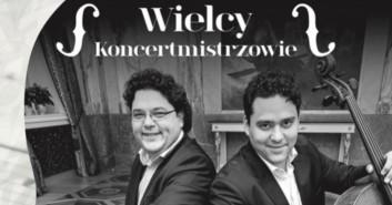 Wielcy Koncertmistrzowie - Budapest Concert