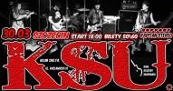 KSU, support: Kapitan Stereo