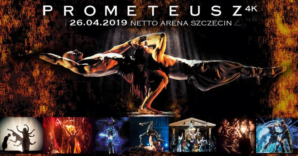 Prometeusz 4K