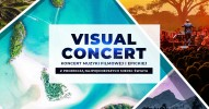 Visual Concert: Koncert Muzyki Filmowej i Epickiej
