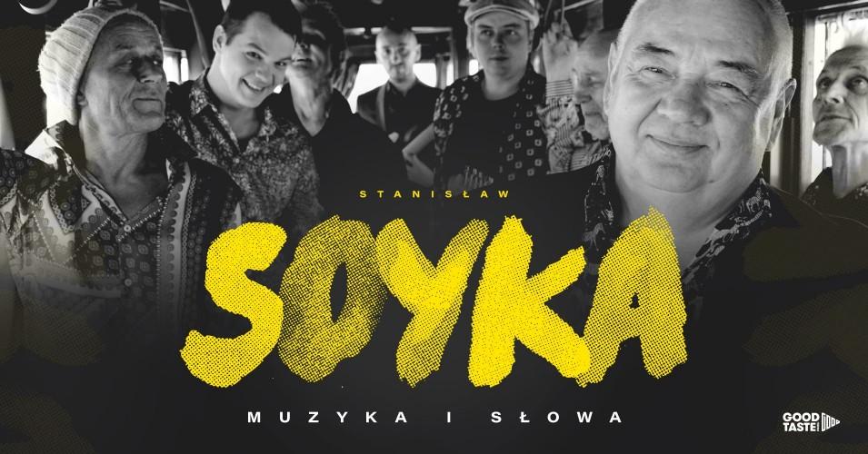 Stanisław Soyka - Muzyka i słowa