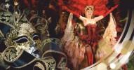 Koncert Noworoczny - Teatr Narodowy Operetki Kijowskiej