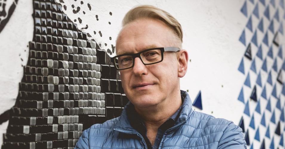 Mariusz Szczygieł - spotkanie autorskie