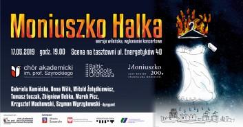 Stanisław Moniuszko – Halka