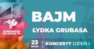 Juwenalia 2019 Bajm, Łydka Grubasa