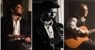 Oddech Cadyka - Muzyczna Podróż po Tańcach Świata