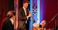 Małe Tańce Świata - koncert muzyki klezmerskiej dla dzieci