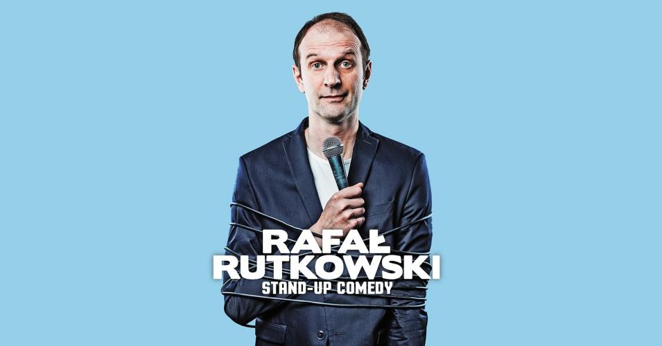 Stand-up Rafał Rutkowski
