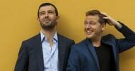 """Meisinger Music Festival: """"Project LA PASSIONE - Bach"""" - Vincenzo Capezzuto i Soqquadro Italliano"""