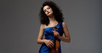 "Meisinger Music Festival: ""From Russia with Love"" - Alena Baeva, Sinfonia Varsovia, Mikhail Agrest"