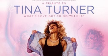 """Tribute to Tina Turner """"What's Love Got To Do With It."""""""
