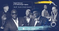 Ralph Peterson & The Jazz Messengers Legacy