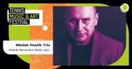 """Włodek Pawlik Trio - """"Pawlik Moniuszko Polish Jazz"""""""