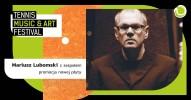 Mariusz Lubomski z zespołem - promocja nowej płyty