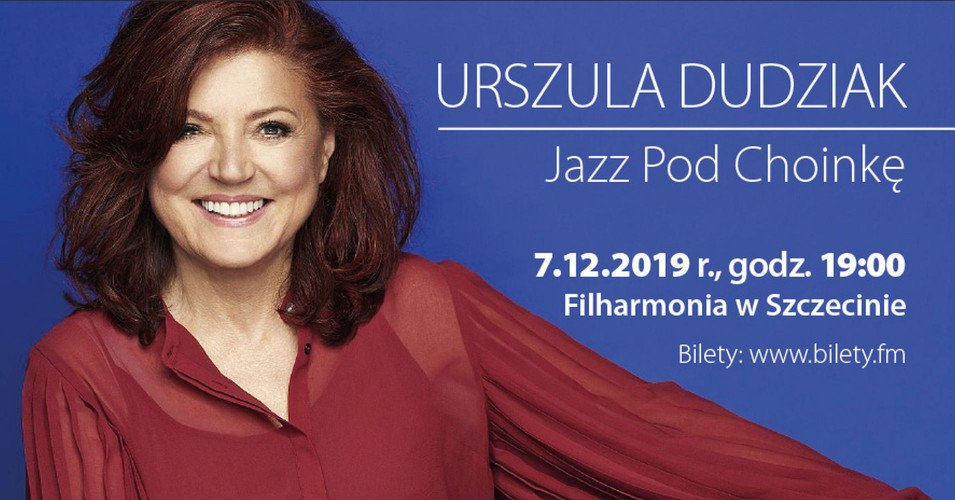 Urszula Dudziak - Jazz pod Choinkę