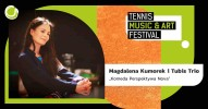 "Magdalena Kumorek z zespołem - ""Komeda Perspektywa Nova"""