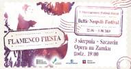 Flamenco Fiesta w ramach V Baltic Neopolis Festival