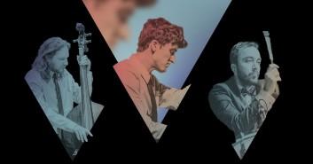MDF Festival 2019. Masecki Trio | Tarwid