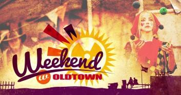 Weekend w OldTown