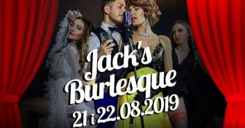 Jack`s Burlesque