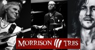Morrison Tres - koncert-widowisko (hołd legendom rocka 60./70.)