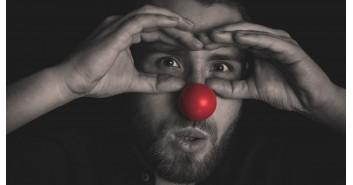Żongler Kamil - Hop ku przygodzie!