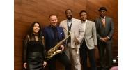 Sylwester Ostrowski & The Jazz Brigade ft. special star guests Deborah Brown & Feddie Hendrix