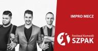 SZPAK 13 - Impro mecz