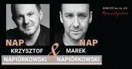 Marek Napiórkowski & Krzysztof Napiórkowski