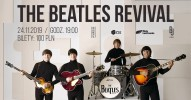 The Beatles Revival Band Prague