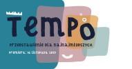 Tempo - przedstawienie dla najnajmłodszych