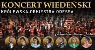 Wielki Koncert Wiedeński 2020 - Królewska Orkiestra Odessa