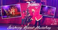 Świąteczny koncert musicalowy