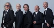 Perfect - jubileuszowy koncert pożegnalny, support: Jackpot