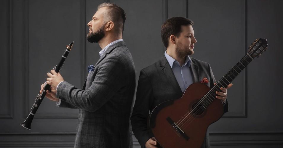 Bokun/Kościuszko Duo - Akustyczeń 2020