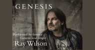Ray Wilson - Genesis Classic