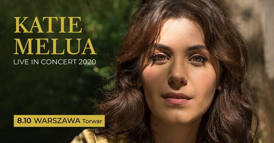 KATIE MELUA - live in concert 2020