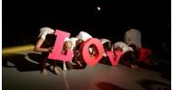Mały Teatr Tańca: Repeatscukier