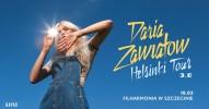 Daria Zawiałow - Helsinki Tour 3.0